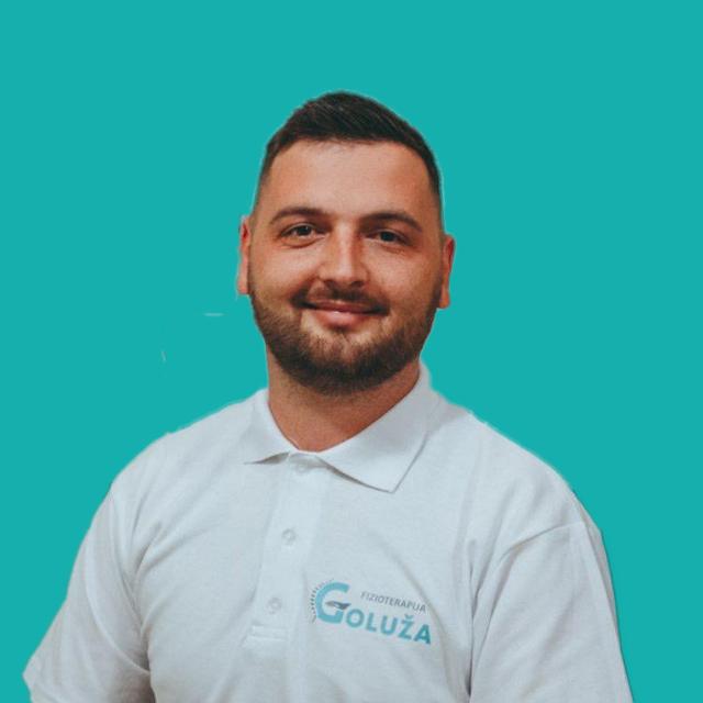 Ivan Goluža